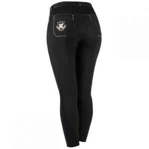 Laureta Full Seat Breeches-0