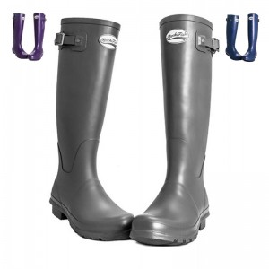 Rockfish Original Tall Matt Wellies-0