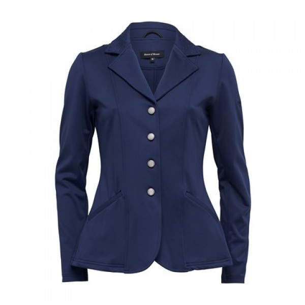 Montar Ava Competition Jacket With Stone-835