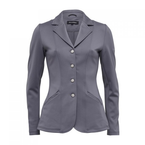 Montar Ava Competition Jacket With Stone-833