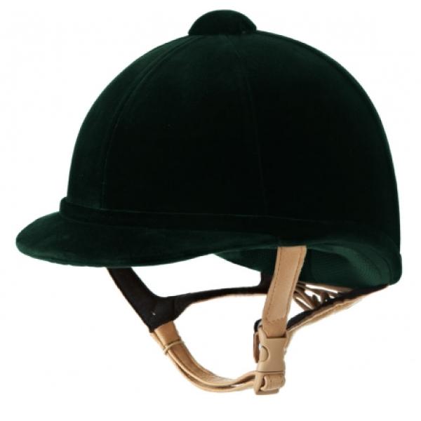 Charles Owen Hampton Riding Hat-965