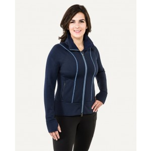 Noble Outfitters Explorer fleece jacket-0