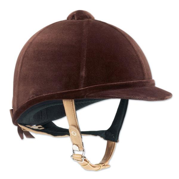 Charles Owen Hampton Riding Hat-966