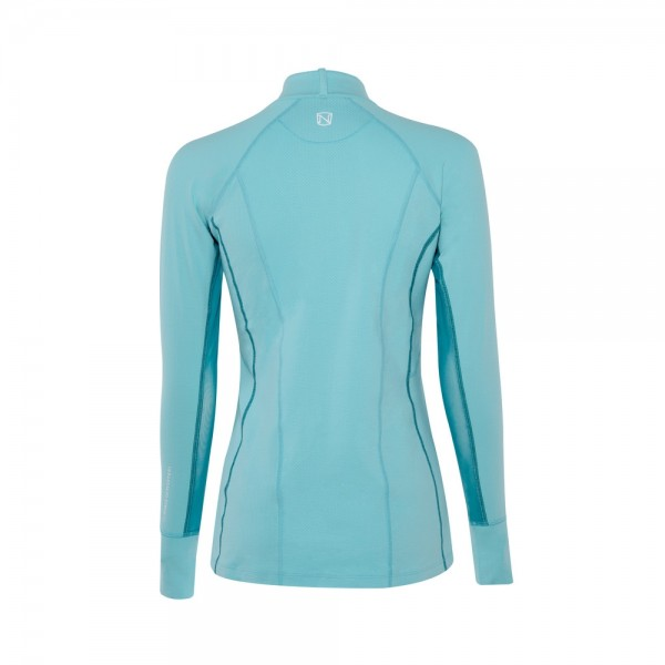 Noble Outfitters Ashley performance long sleeve shirt-1652