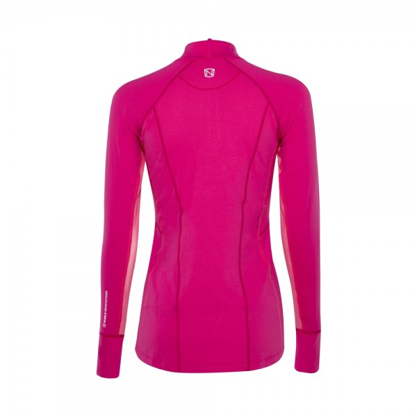 Noble Outfitters Ashley performance long sleeve shirt-1650
