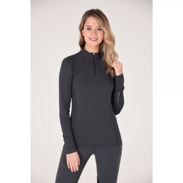Noble Outfitters Ashley performance long sleeve shirt-1654