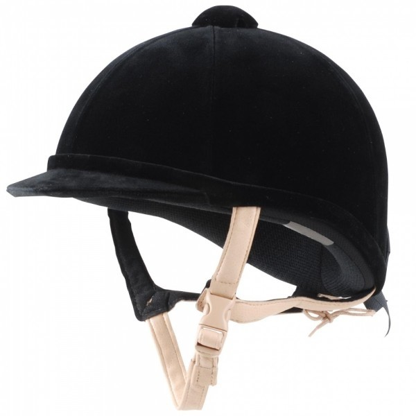 Charles Owen Hampton Riding Hat-0