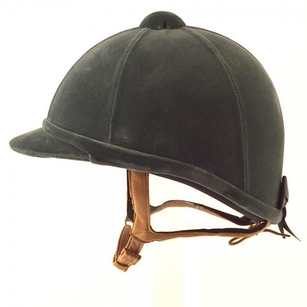 Charles Owen Hampton Riding Hat-964