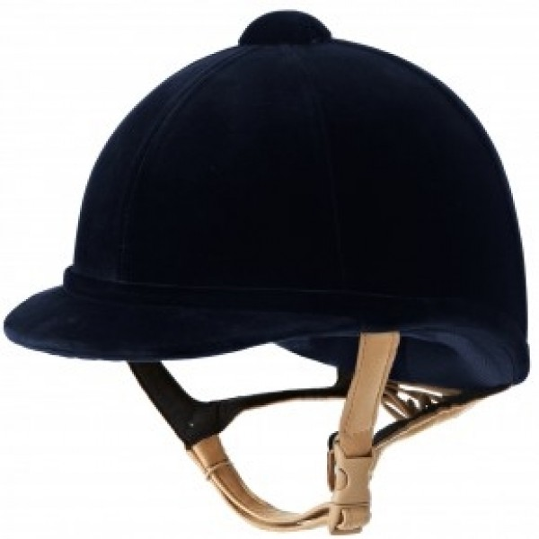 Charles Owen Hampton Riding Hat-967