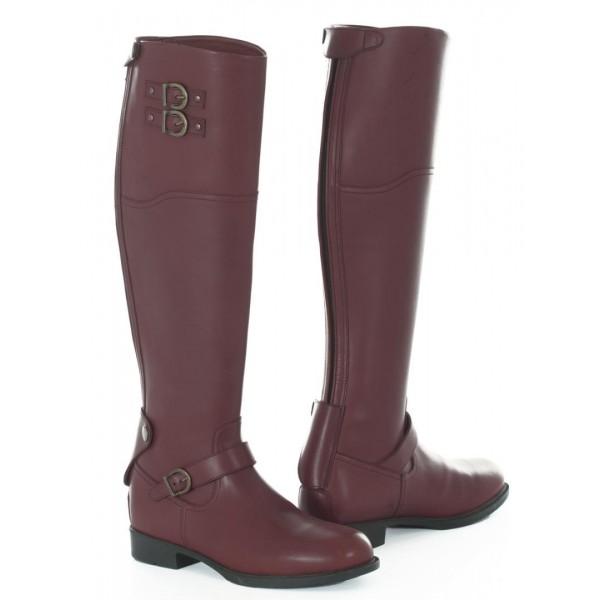 Toggi Chandler Long Boot-0