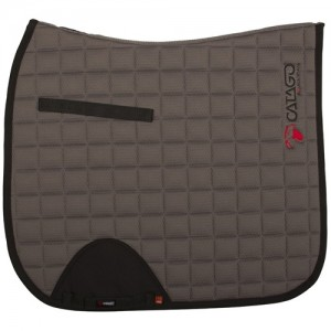 Catago FIR-tech Healing saddle pad -0