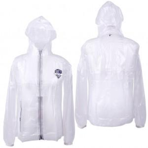 QHP Rain Coat -0