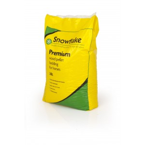 Snowflake Premium Equine Wood Pellets-0