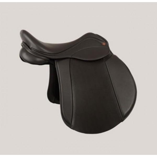 Saddle Company VSD Brown 17.5''-0