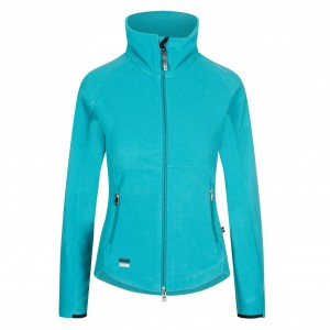 Euro-star Ladies Gaele Jacket-0