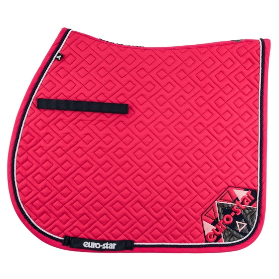 Euro-Star Saddle Pad Excellent 171-0