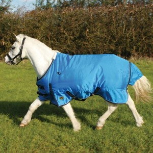Mark Todd Lightweight Pony Turnout Rug-0
