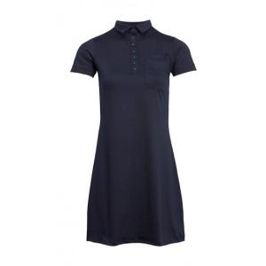 Montar Polo Dress-0