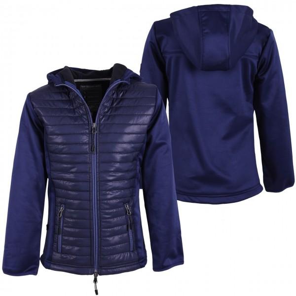 QHP Softshell Jacket Alice Junior-0