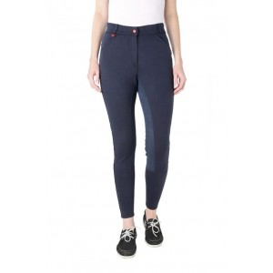Toggi Barb Ladies High-Waisted Breeches-0