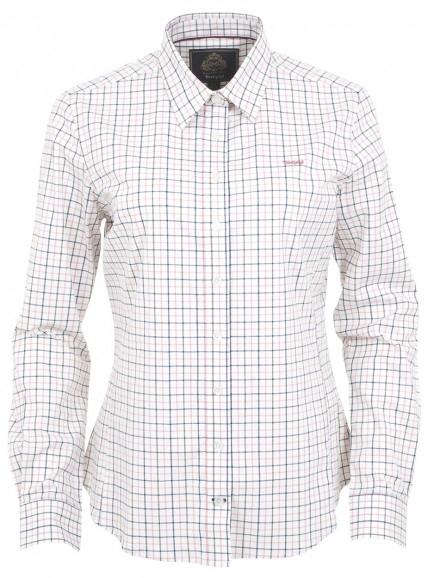 Toggi Irina Ladies Checked Shirt-0