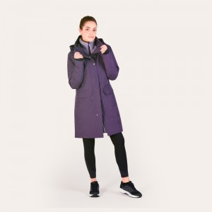 Noble Outfitters Dynamic Performance Parka-0