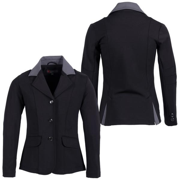 QHP junior competition jacket