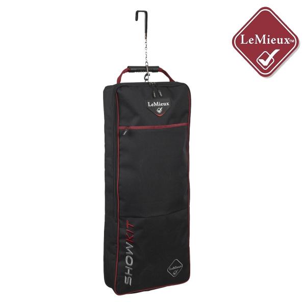 lemieux showkit bridle bag