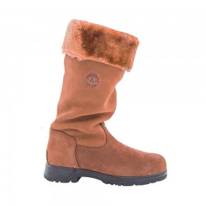 mountain horse riding boots image of the Montreal Boot