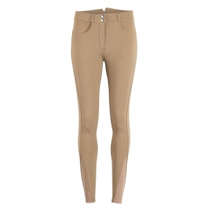 Montar Ladies Beige Breeches