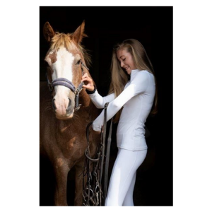 cameo equine ladies competition riding tights
