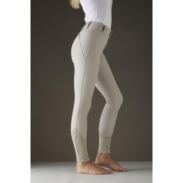 toggi contour women's breeches beige