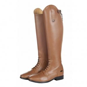 hkm valencia tall riding boots